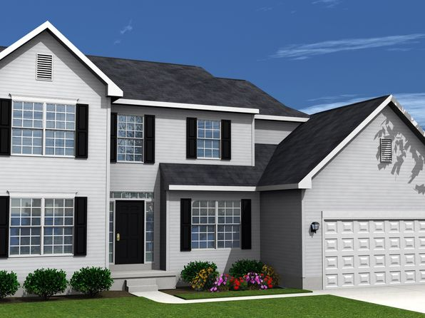 Avon ohio model homes