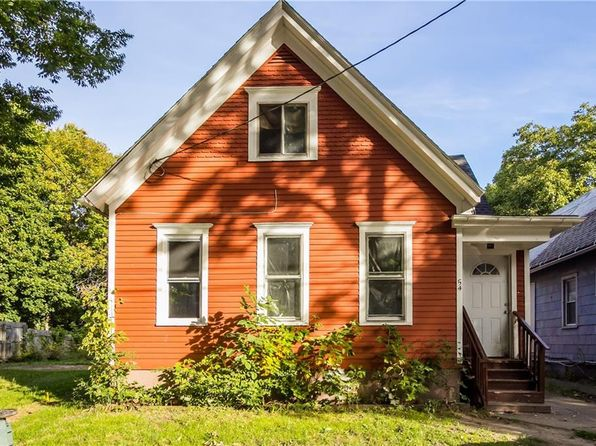 4 bed 1 bath Single Family at 54 Berlin St Rochester, NY, 14621 is for sale at 40k - 1 of 9