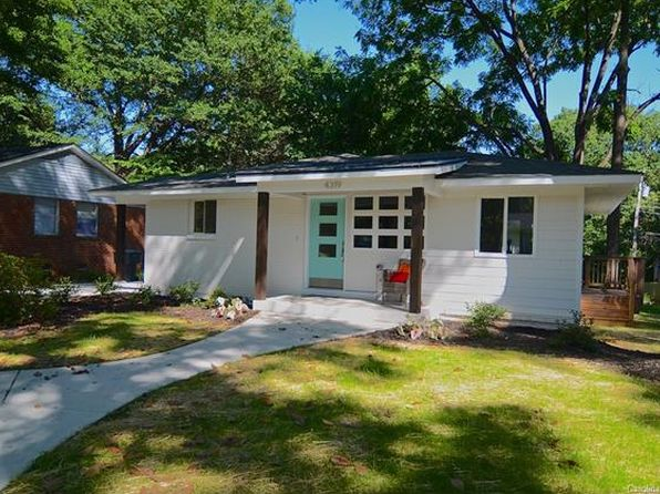 3 bed 2 bath Single Family at 4319 University Dr Charlotte, NC, 28209 is for sale at 400k - 1 of 23