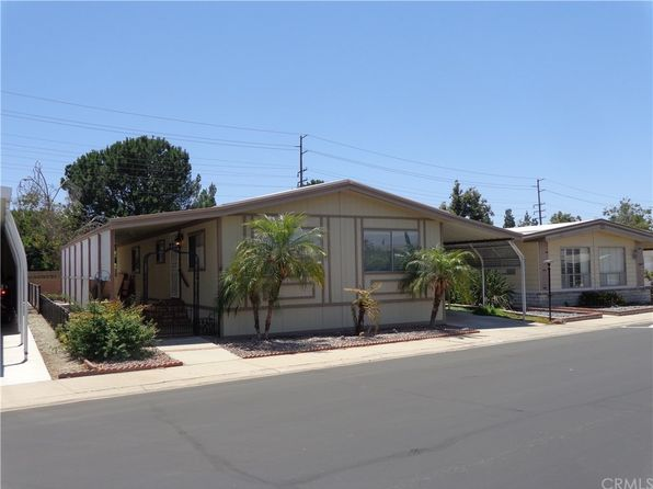 2 bed 2 bath Mobile / Manufactured at 1251 E Lugonia Ave Redlands, CA, 92374 is for sale at 80k - 1 of 56