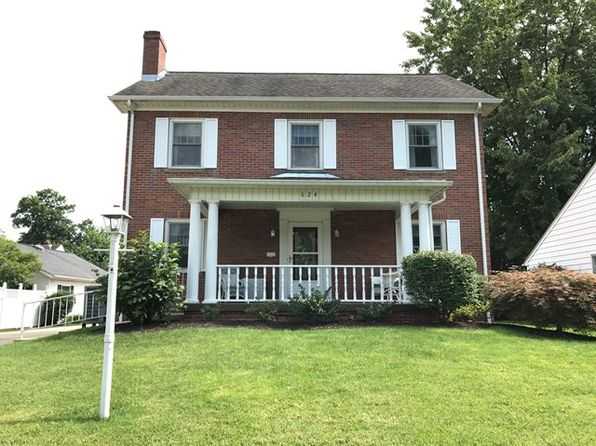 3 bed 2 bath Single Family at 624 Seminole Rd Chillicothe, OH, 45601 is for sale at 190k - 1 of 31