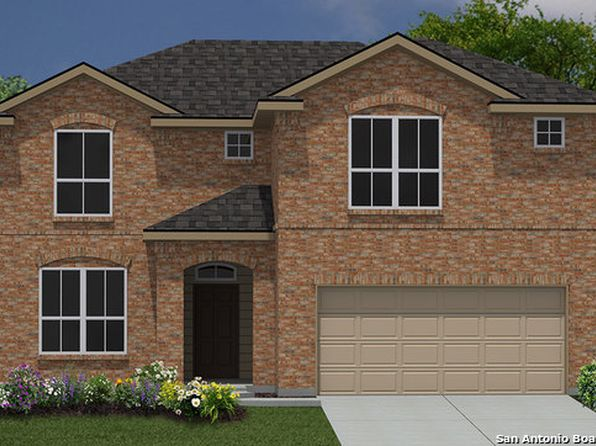 Garden Ridge Tx New Homes Home Builders For Sale 1