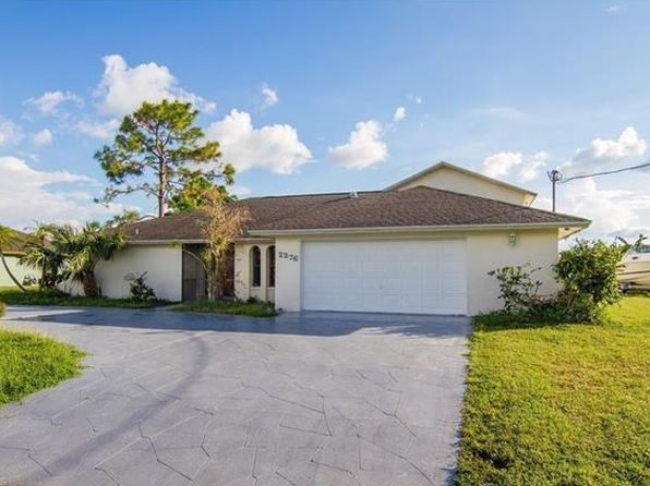 5 bed 3 bath Single Family at 2276 SE 27th Ter Cape Coral, FL, 33904 is for sale at 310k - 1 of 25