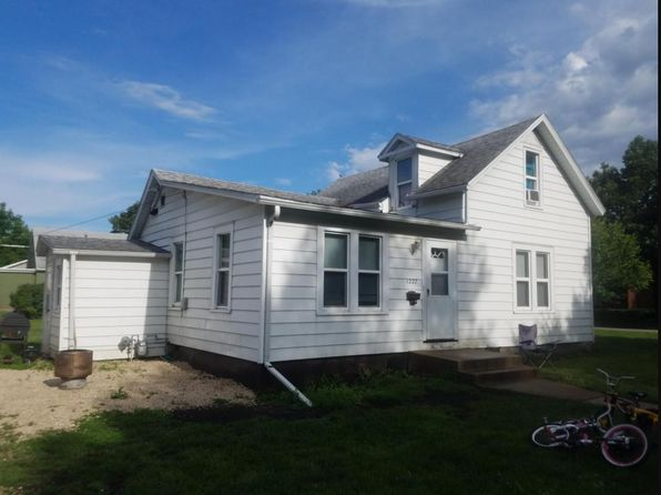 2 bed 1 bath Single Family at 1227 Benton St Boone, IA, 50036 is for sale at 85k - google static map