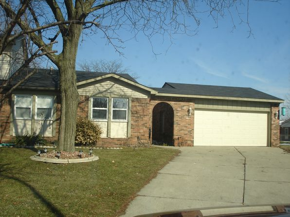 2 bed 1 bath Single Family at 23924 Cedar Ridge Ct Romulus, MI, 48174 is for sale at 85k - 1 of 23
