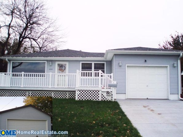 4 bed 2 bath Single Family at 1533 Furnas St Ashland, NE, 68003 is for sale at 175k - 1 of 13