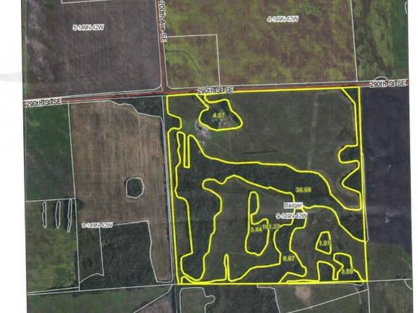 null bed null bath Vacant Land at  Tbd 290th St SE Erskine, MN, 56535 is for sale at 150k - 1 of 4