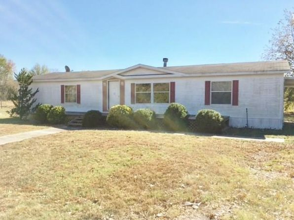 3 bed 2 bath Mobile / Manufactured at 5744 MCCLURE RD VAN BUREN, AR, 72956 is for sale at 26k - 1 of 20