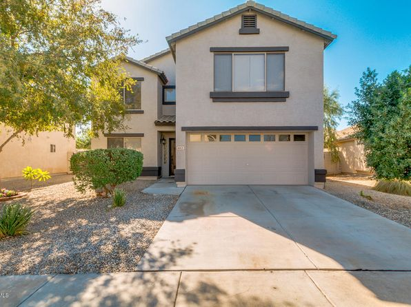 4 bed 3 bath Single Family at 16631 W Taylor St Goodyear, AZ, 85338 is for sale at 230k - 1 of 45