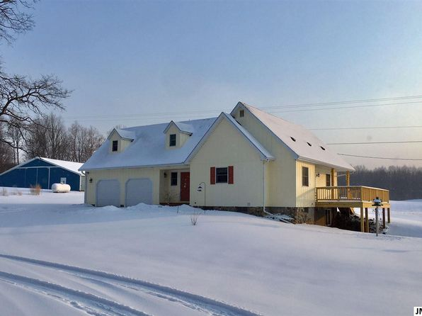 3 bed 2 bath Single Family at 7891 Fowler Rd Horton, MI, 49246 is for sale at 280k - 1 of 34