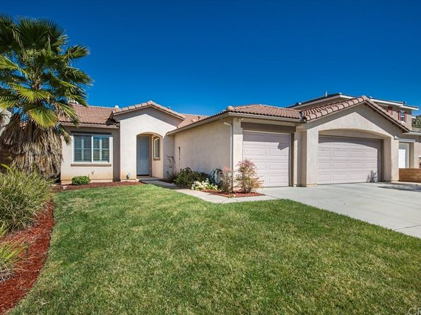 4 bed 2 bath Single Family at 27160 Quail Creek Dr Moreno Valley, CA, 92555 is for sale at 330k - 1 of 20