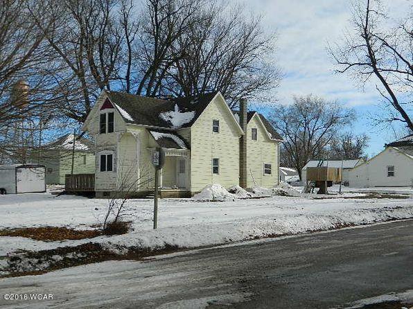 Ochaeedan Iowa bankruptcy auction