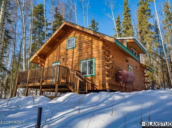 2 bed 1.5 bath Single Family at 5519 CHENA HOT SPRINGS RD Fairbanks, AK, null is for sale at 185k - 1 of 25