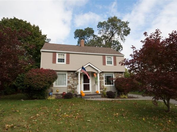 3 bed 2 bath Single Family at 114 Thistledown Dr Irondequoit, NY, 14617 is for sale at 140k - 1 of 20