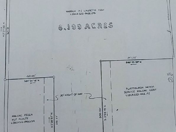 null bed null bath Vacant Land at 0 State Route 11 W Malone, NY, 12953 is for sale at 499k - 1 of 2