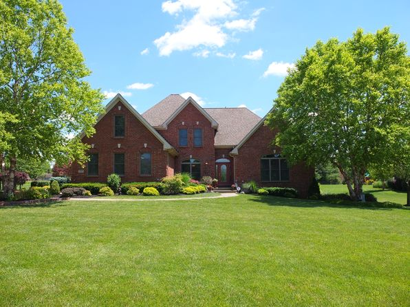 4 bed 5 bath Single Family at 4962 Deerfield Trl Springboro, OH, 45066 is for sale at 525k - 1 of 31
