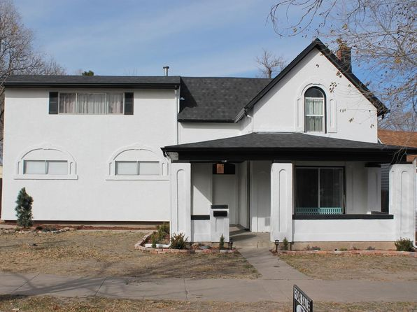4 bed 2 bath Single Family at 411 Polk St Pueblo, CO, 81004 is for sale at 190k - 1 of 22