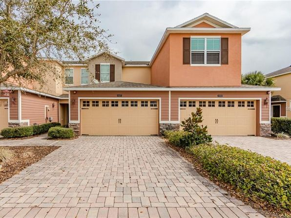 Winter Garden Fl Townhouses Townhomes For Sale