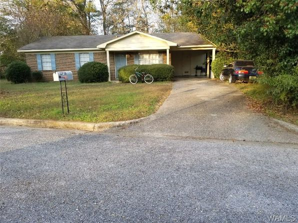 3 bed 1 bath Single Family at 2718 Deer Haven Dr Northport, AL, 35473 is for sale at 75k - google static map
