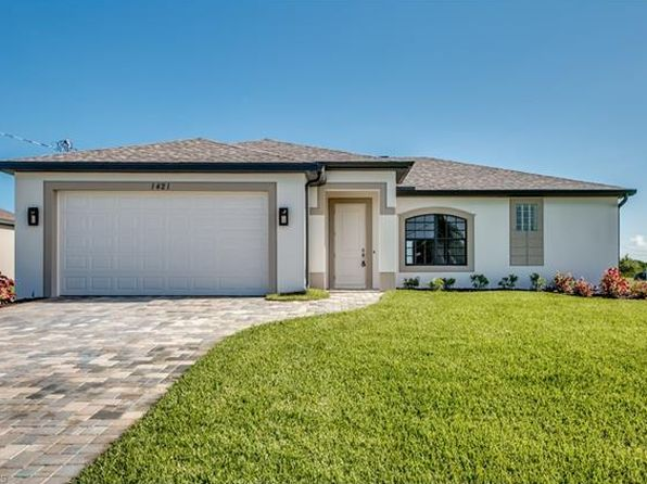 3 bed 2 bath Single Family at 1421 NW 10TH TER CAPE CORAL, FL, 33993 is for sale at 236k - 1 of 19