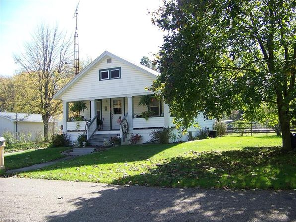 2 bed 1 bath Single Family at 875 W Oregon Ave Sebring, OH, 44672 is for sale at 75k - 1 of 19