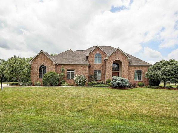 4 bed 5 bath Single Family at 7429 Wolfe Ter Pickerington, OH, 43147 is for sale at 510k - 1 of 93