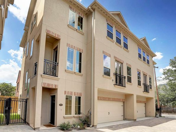 3 bed 4 bath Townhouse at 1910 Oakdale St Houston, TX, 77004 is for sale at 419k - 1 of 22