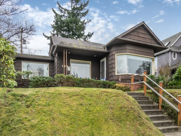 2 bed 1 bath Single Family at 147 NE 63RD ST SEATTLE, WA, 98115 is for sale at 900k - 1 of 23