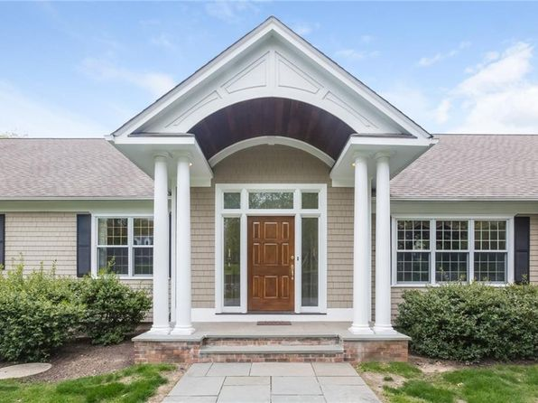 4 bed 3.5 bath Single Family at 95 Tipping Rock Dr East Greenwich, RI, 02818 is for sale at 795k - 1 of 31