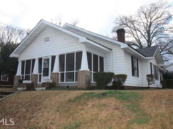 3 bed 2 bath Single Family at 500 LINCOLN ST LAGRANGE, GA, 30240 is for sale at 87k - 1 of 28