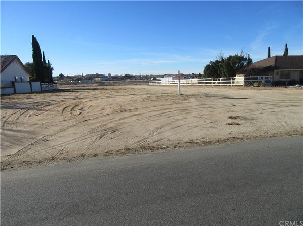 null bed null bath Vacant Land at 0 Indian River Dr Apple Valley, CA, 92307 is for sale at 62k - 1 of 5