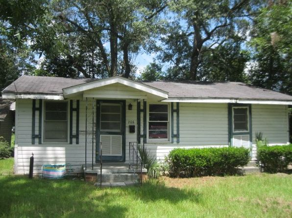 2 bed 1 bath Single Family at 206 Gordon St Glennville, GA, 30427 is for sale at 15k - 1 of 3