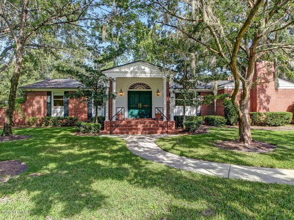4 bed 4 bath Single Family at 4304 Sherwood Rd Jacksonville, FL, 32210 is for sale at 450k - 1 of 61