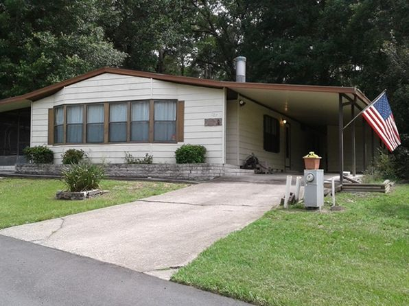 2 bed 2 bath Mobile / Manufactured at 167 Bay Ct Deland, FL, 32724 is for sale at 18k - 1 of 12