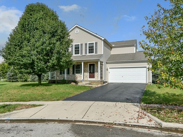 4 bed 4 bath Single Family at 4862 Riverrock Dr Columbus, OH, 43228 is for sale at 247k - 1 of 22
