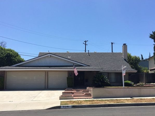 4 bed 3 bath Single Family at 21216 Gerndal St Walnut, CA, 91789 is for sale at 680k - 1 of 18