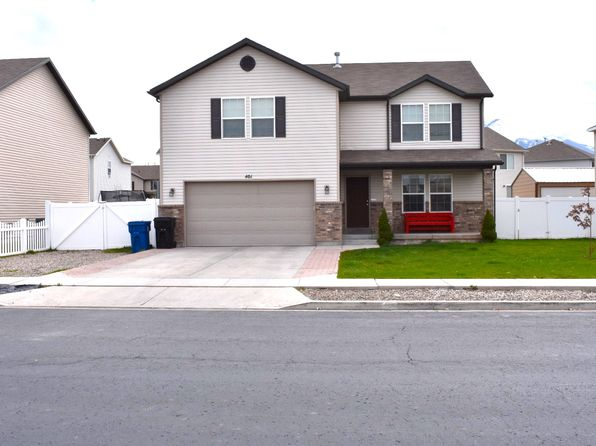4 bed 3 bath Single Family at 401 S 950 W Spanish Fork, UT, 84660 is for sale at 269k - 1 of 14