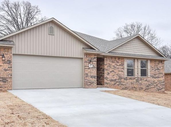 3 bed 2 bath Single Family at 120 Stone Dr Roland, OK, 74954 is for sale at 165k - 1 of 13