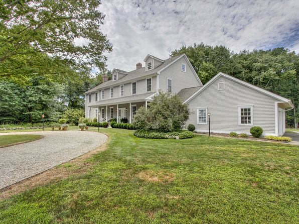 5 bed 5 bath Single Family at 400 Hulls Farm Rd Southport, CT, 06890 is for sale at 1.29m - 1 of 37