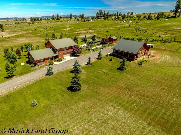 5 bed 4 bath Single Family at  Tbd Grangeville, ID, 83530 is for sale at 825k - 1 of 8