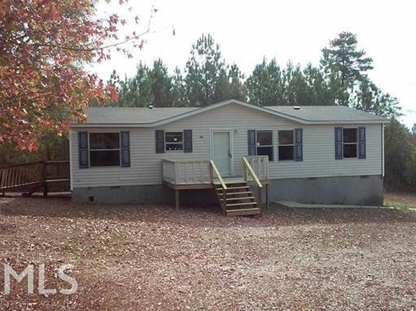 3 bed 2 bath Mobile / Manufactured at 161 SHADY REST CT Milledgeville, GA, null is for sale at 48k - 1 of 15