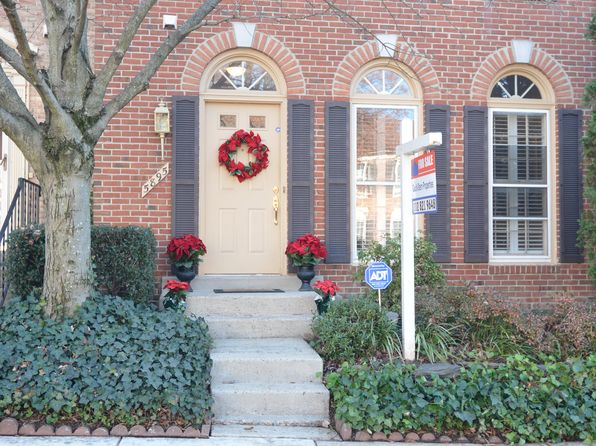 3 bed 4 bath Townhouse at 5895 Parenham Way Alexandria, VA, 22310 is for sale at 463k - 1 of 25