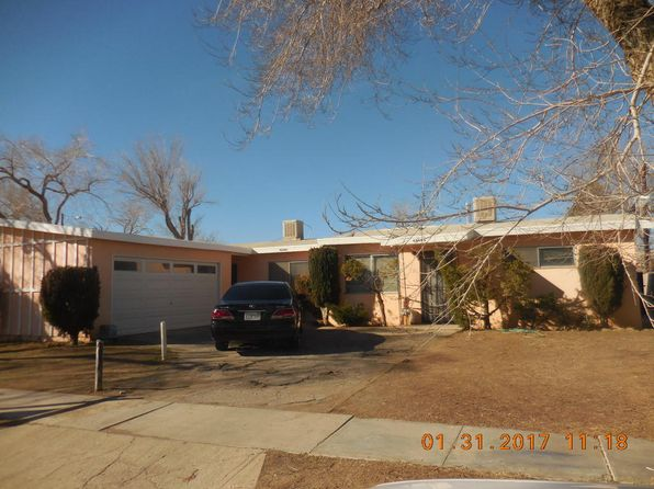 4 bed 2 bath Multi Family at 45403 Corkwood Ave Lancaster, CA, 93534 is for sale at 205k - 1 of 2