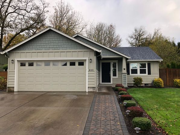 3 bed 2 bath Single Family at 803 Fairmont Dr NE Albany, OR, 97322 is for sale at 235k - 1 of 18
