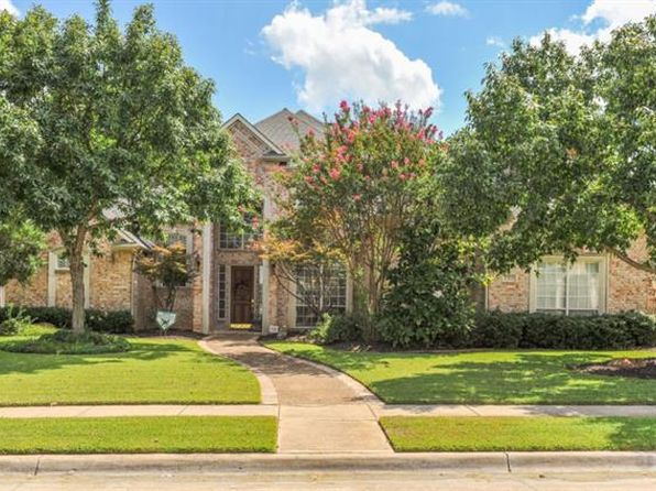 4 bed 3 bath Single Family at 1311 Powder River Trl Southlake, TX, 76092 is for sale at 600k - 1 of 32