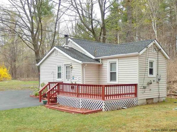 2 bed 1 bath Single Family at 30 Phelps Dr Cairo, NY, 12413 is for sale at 90k - 1 of 11
