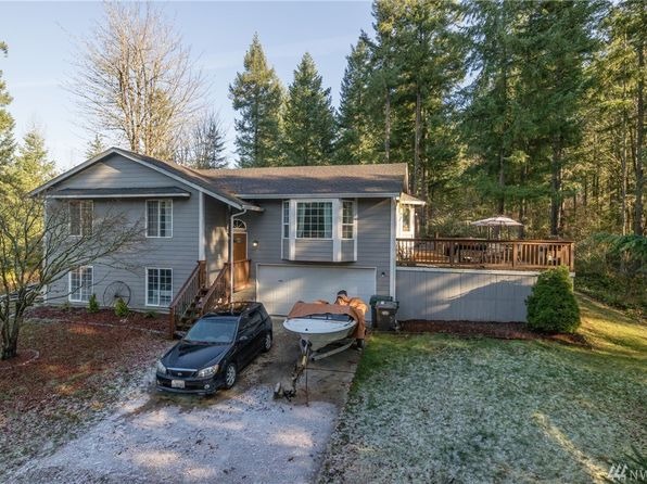 4 bed 2.5 bath Single Family at 41005 109th Ave Ct E Eatonville, WA, 98328 is for sale at 315k - 1 of 25