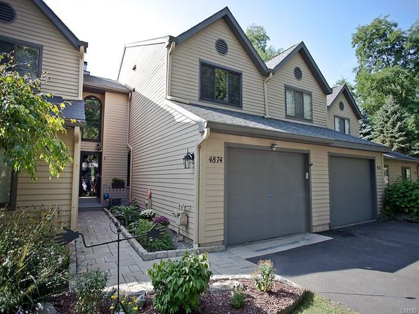 2 bed 2 bath Townhouse at 4874 Huntwood Path Manlius, NY, 13104 is for sale at 175k - 1 of 21