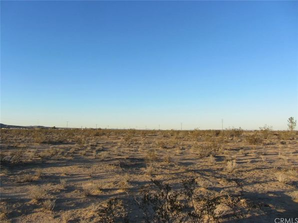null bed null bath Vacant Land at 0 Calleja Rd Adelanto, CA, 92301 is for sale at 19k - 1 of 4