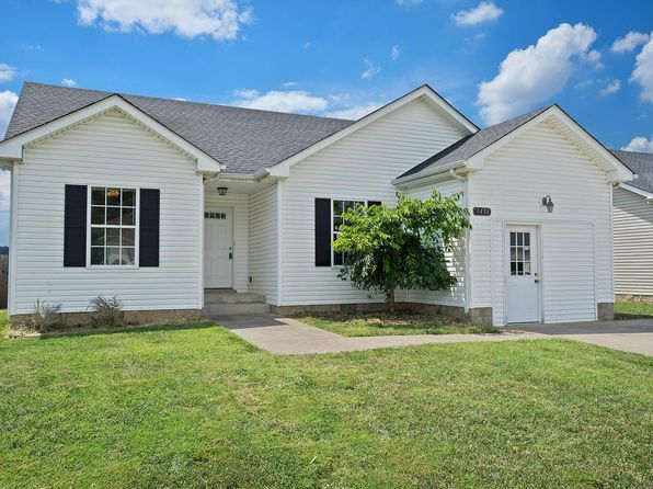 3 bed 2 bath Single Family at 3436 Foxrun Ln Clarksville, TN, 37042 is for sale at 130k - 1 of 18